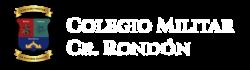 Colegio Militar CR. Rondon Logo